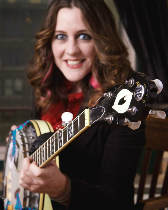 Courtney_McCutch_Demon Banjo