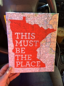 I lived in Minnesota for almost 8 years!