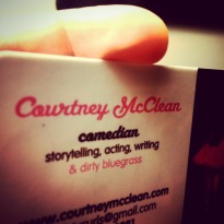 New biz cards