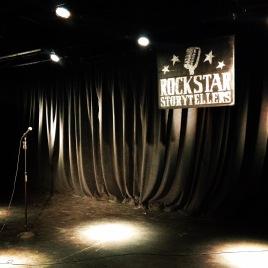 Last show for MN's Rockstar Storytellers