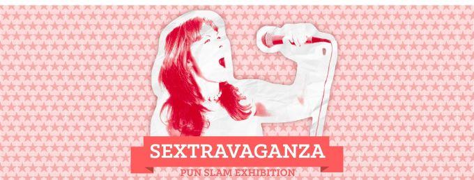 Sextravaganza FB cover